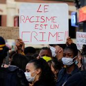 Le racisme va continuer dans le monde, mais les noirs vaincront, pourquoi ?