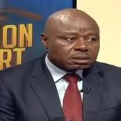 Kisiang'ani: Mudavadi Will Play in The Moi Legacy Team Under Gideon Moi