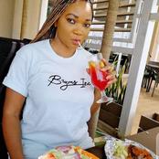 Jumoke Odetola Shares Romantic Photos With Comic Yoruba Actor On Movie Set