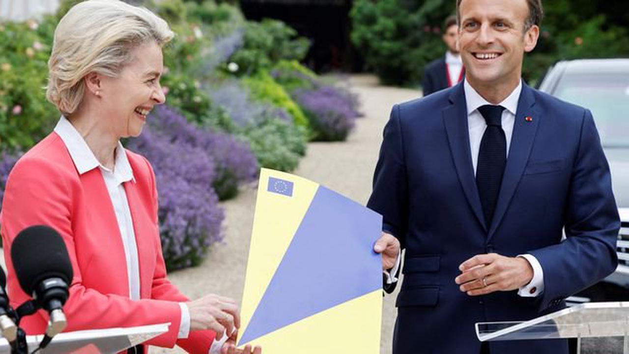 Ce qu'il faut savoir sur le plan de relance français validé par Bruxelles