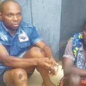 He Lured Me and Slept With Me Three Times -Man Confesses