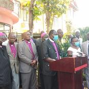 NCCK Bars Politicians from Campaigning in Churches