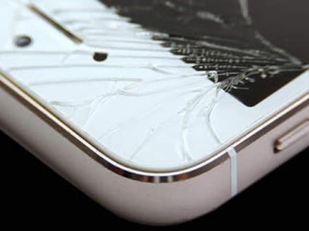 Comment réinitialiser un téléphone Android avec un écran cassé en usine?