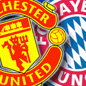 Good news as Bayern Munich could complete a deal for Manchester United right-back target