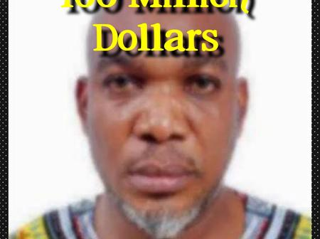 Most Wanted Nigerian Man By FBI (See His Face And Crime He Committed)