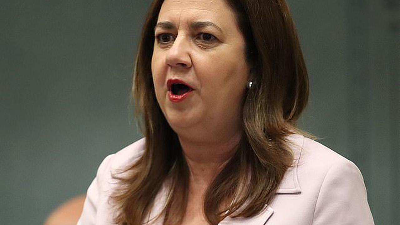 Annastacia Palaszczuk drops ANOTHER major hint Queensland could open its borders before Christmas