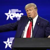 Trump teases 2024 presidential return