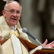 FACT CHECK: The Pope Never Endorsed Homosexuality, Checkout The Ideal Impression Of His Message