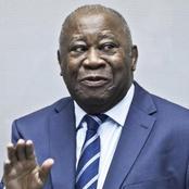 Voici selon Assoa Adou la date du retour de Gbagbo en Côte d'Ivoire