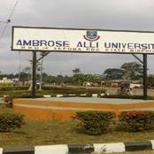 AAU student faints after seeing his chemistry result
