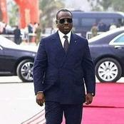 Guillaume Soro attaque le régime d'Abidjan en soutien à Yodé et Siro.