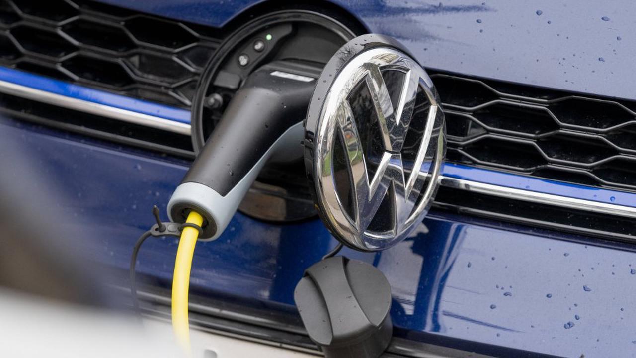 VW und E.ON machen gemeinsame Sache – SIE soll Elektromobilität extrem vereinfachen