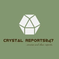 CrystalReports