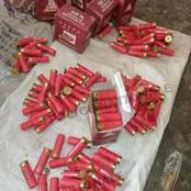 Côte d'Ivoire : une importante saisie de munitions de type calibre 12 à l'ouest du pays