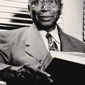 First Black man admitted to the University of Oklahoma in 1948