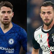 Chelsea Boss Tuchel Explore £75,000 a week Star Swap Deal With Juventus Ace Ahead of A Busy Summer