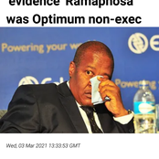 Molefe has exposed the president at the state capture [opinion]