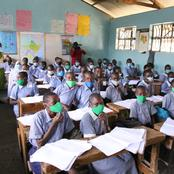 Headteachers Will Not Directly Ammend The Learners' Details After Grade 4 Exams