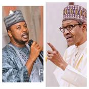 Hours after The Hausa Man Who Asks Buhari to Resign Regains Freedom, See What He Just Updated