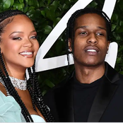 Meet The Rapper Rihanna Is Currently Dating