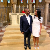 Second chance at first love: Meet the Nigerian couples who marry, divorce, then remarry