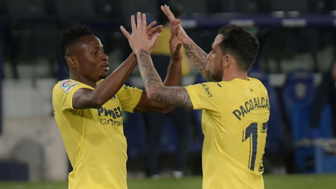 Fan View: Chukwueze's Villarreal not La Liga title challengers