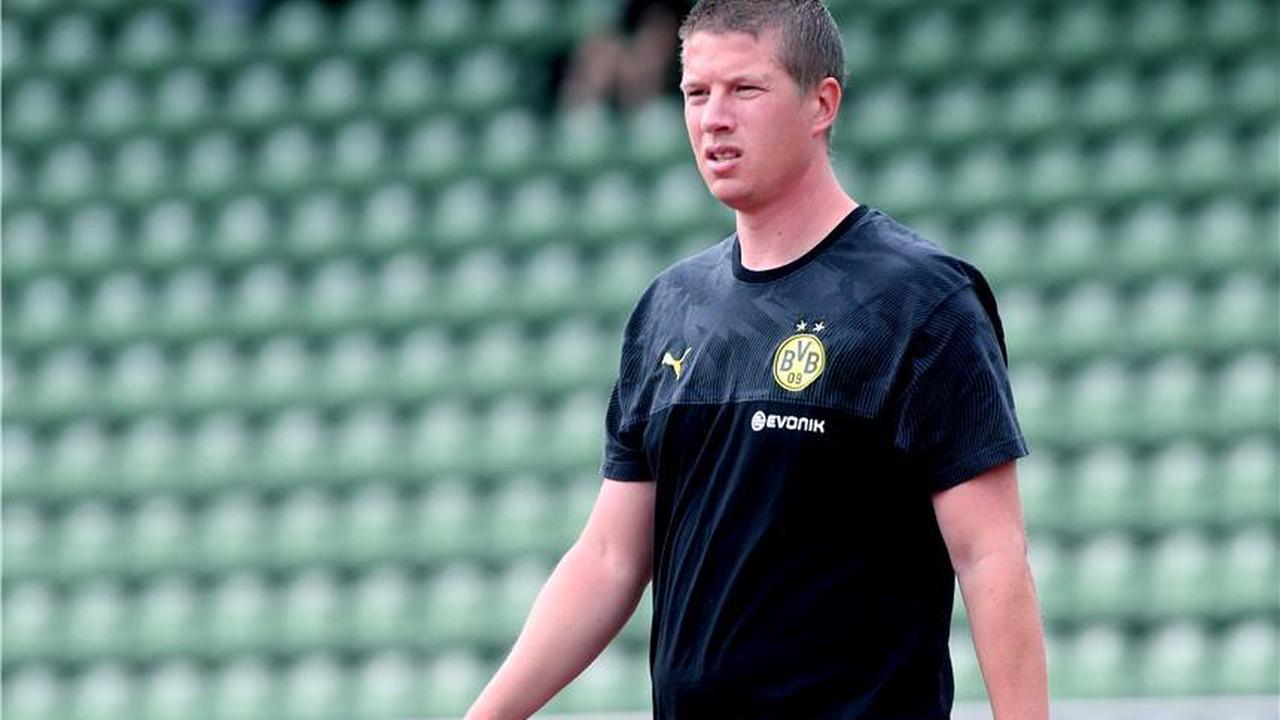 U19 des BVB siegt klar und festigt den Platz an der Tabellenspitze