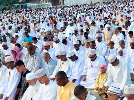 How Ramadhan will be affected by covid-19 pandemic in Northeastern