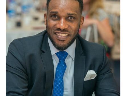 See Where Jay Jay Okocha  Comes From