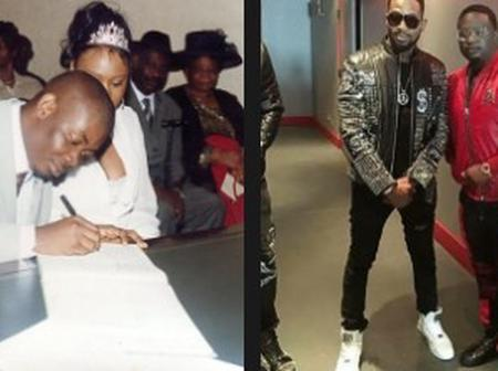 After Don Jazzy's Revelation, DBanj and Wande Coal are Trending for this Reason