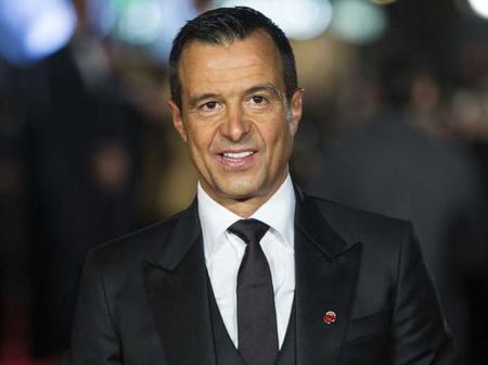 Mendes, le nouvel agent d'Ansu Fati qui inquiète le Barça