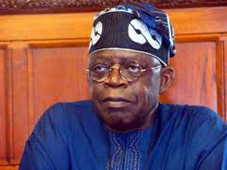OPINION: If Tinubu Clinches The APC Ticket, Nothing That Can Stop Him From Winning 2023 Presidency
