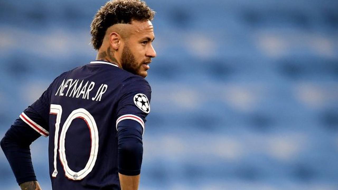 CdF : Andy Delort et Neymar se réconcilient !
