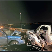 Terrible Accident Along Kiambu Road Kills Four Family Members