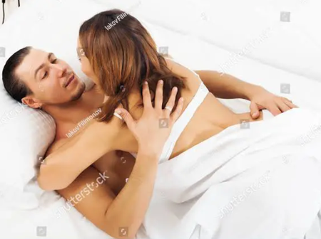 Guys If Your Woman Does These 4 Things For You, She Is In Love With You