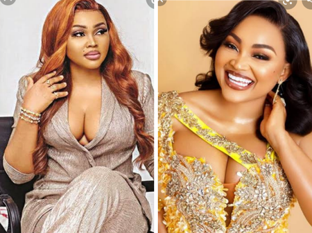 Check Out The Hot Photos Of This Gorgeous And Popular Yoruba Actress, Mercy Aigbe