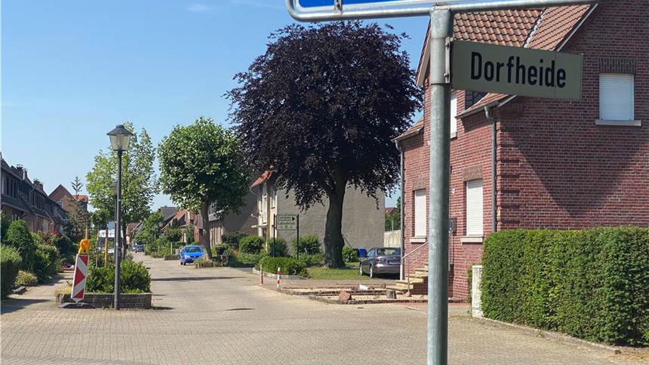 Schäden an Dorfheide: Diskussion um Busverkehr in Ratssitzung in Ascheberg
