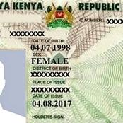 Process Of Legally Changing Your Name In Kenya