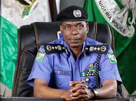 #EndSARS : Why I Disagree With The IG For Saying The EndSARS Protest Will Never Happen Again