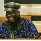 Nollywood Legend, Baba Suwe Who Gave Us Sweet Memories