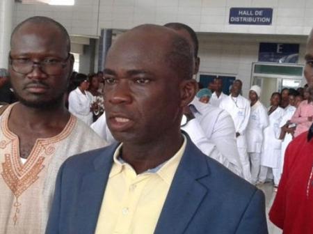Secteur de la santé/ Boko Kouao (Coordisanté) : ''Il n'y aura pas de grève dans les hôpitaux''