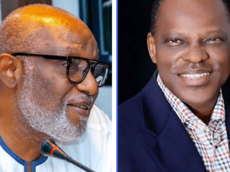 Ondo 2020: Jegede's Request Granted, Tribunal Begins Sitting