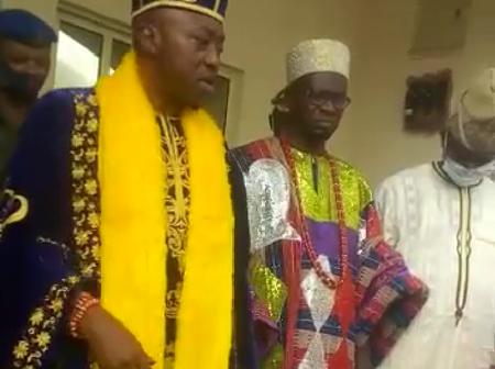 2023: Rally Round Yoruba Candidate- Oluwo Tells Yoruba Obas, Stakeholders in Sokoto