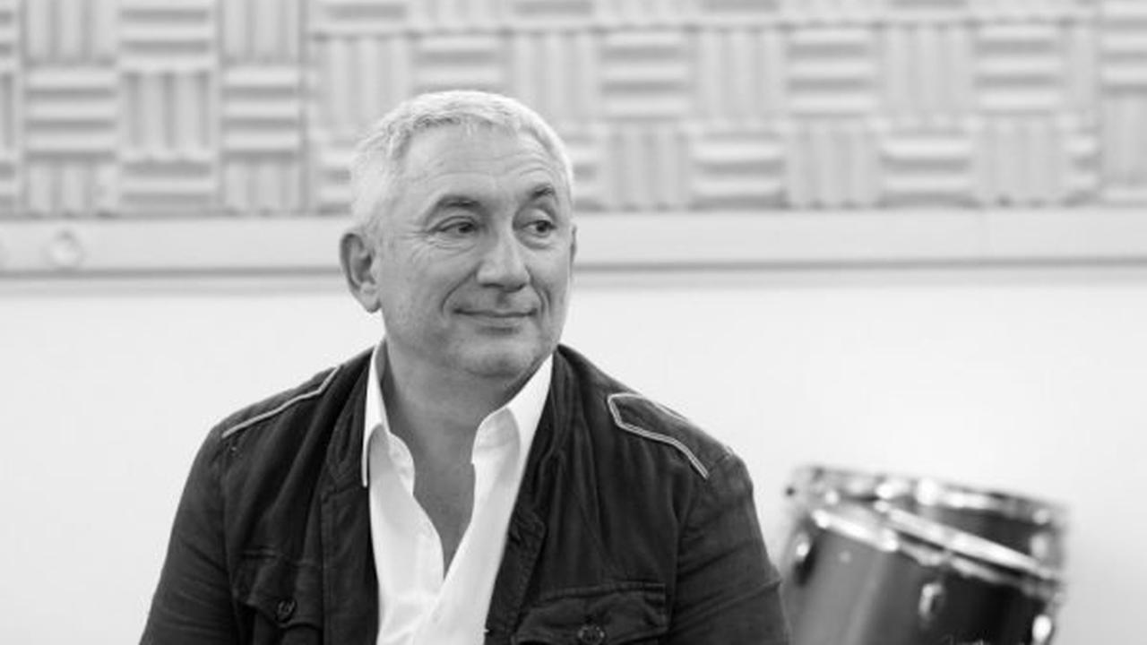 """Erick Benzi : """"La musique n'a pas changé depuis le Moyen Âge"""""""