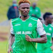 Gormahia's Goal Keeper And Their Captain Singled Out As CAF  Opens  Disciplinary Proceedings