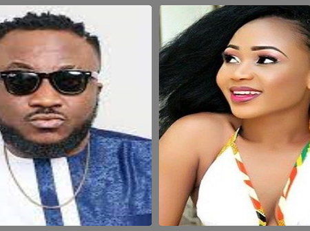 What is really happening - DKB and Akuapem Poloo clashes, Find out.