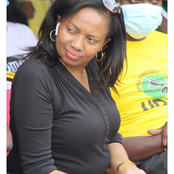 Susan Kihika Mocks Nakuru Town West MP For His Statement Before UDA Won The London Seat