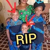Ebere Who died along with her 4 kids set to be laid to rest