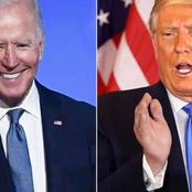 Joe Biden takes a Swipe at Donald Trump in Latest Tweet. See Reactions