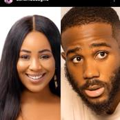 Some Ex BBNAIJA5 Housemates Are Visiting Babalawo To Make Sure Erica And Kiddwaya Won't Get Married!